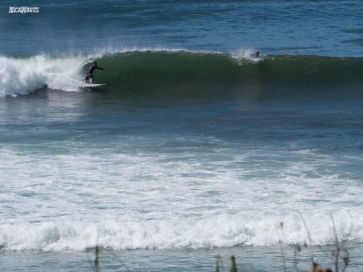 popoyo surf llodge