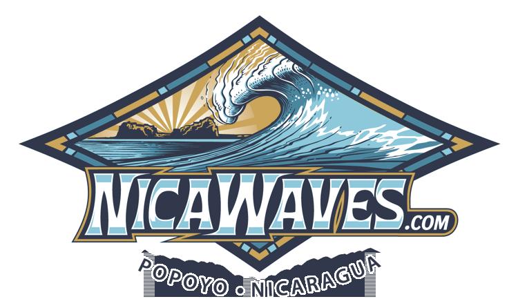 Popoyo Nicaragua Surfing